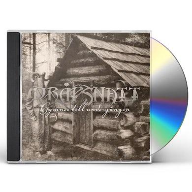 DRAPSNATT HYMNER TILL UNDERGANGEN CD