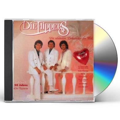 Flippers LIEBE IST ... 1 CD