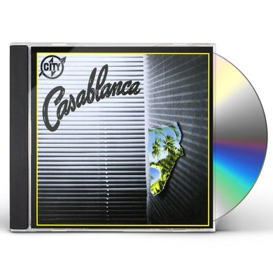 City CASABLANCA CD