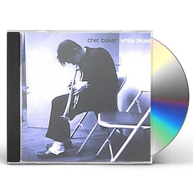 Chet Baker WHITE BLUES CD