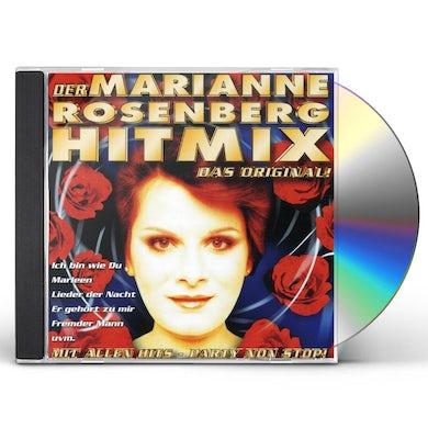DER MARIANNE ROSENBERG HITMIX CD