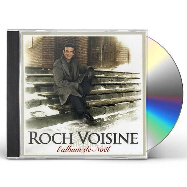 Roch voisine ALBUM DE NOL CD