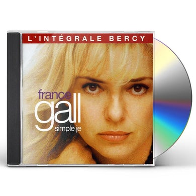 France Gall L'INTEGRALE BERCY CD
