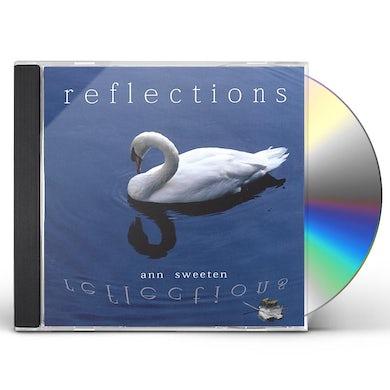 Ann Sweeten REFLECTIONS CD
