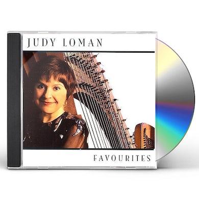 FAVOURITES CD