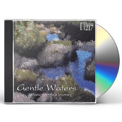 Room 217 GENTLE WATERS CD