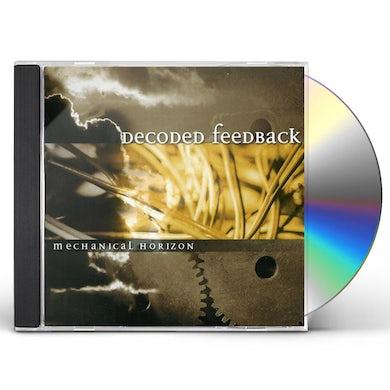 Decoded Feedback MECHANICAL HORIZON CD