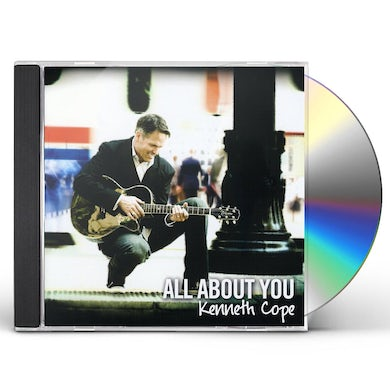 Kenneth Cope ALL ABOUT YOU CD