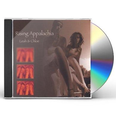 Rising Appalachia LEAH AND CHLOE CD