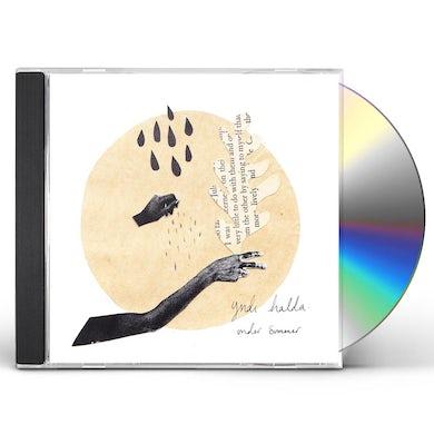 Yndi Halda UNDER SUMMAR CD