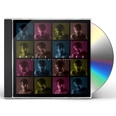 All This Will Be Yours CD