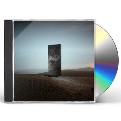 Tesseract Portals CD