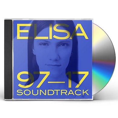 Elisa SOUNDTRACK 97-17 CD