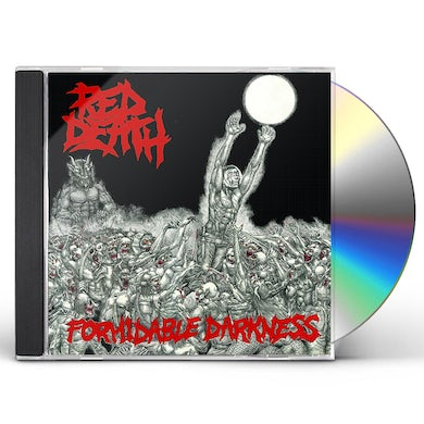 Red Death FORMIDABLE CD