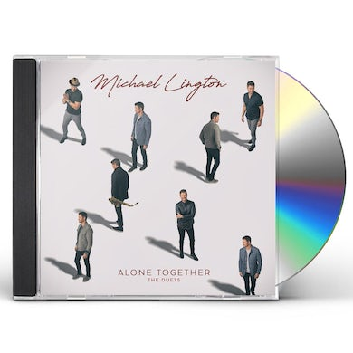 Michael Lington Alone Together: The Duets CD