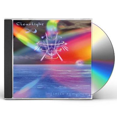 Clearlight INFINITE SYMPHONY CD