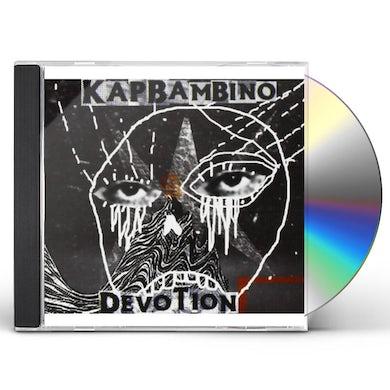 Kap Bambino DEVOTION CD