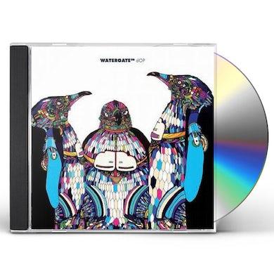 Dop WATERGATE 6 CD