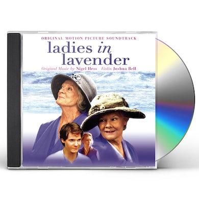Joshua Bell Ladies in Lavender [Original Motion Picture Soundtrack] CD
