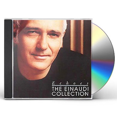 ECHOES: THE Ludovico Einaudi COLLECTION CD