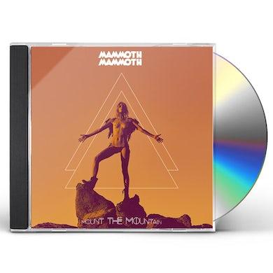 Mammoth Mammoth MOUNT THE MOUNTAIN CD