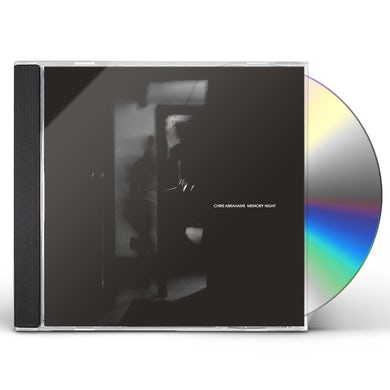 Chris Abrahams MEMORY NIGHT CD