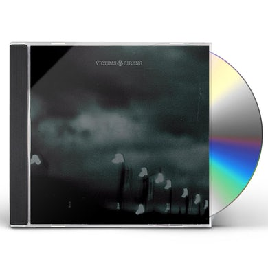 Victims SIRENS CD
