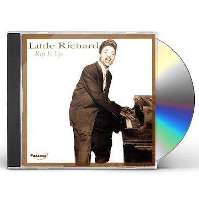 Little Richard RIP IT UP CD