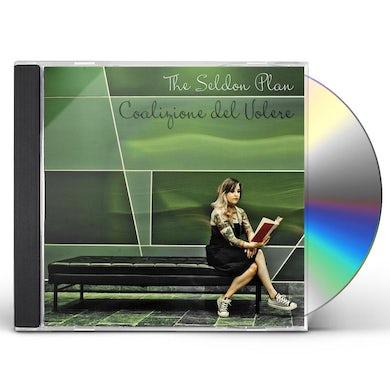 Seldon Plan COALIZIONE DEL VOLERE CD