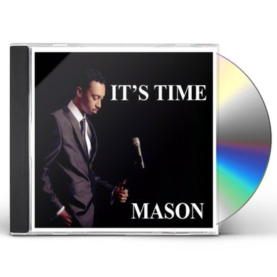 Mason IT'S TIME CD