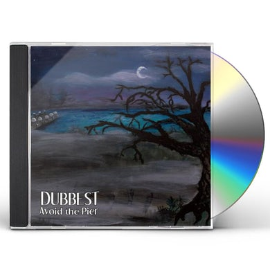 Dubbest AVOID THE PIER CD