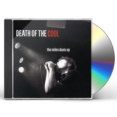 Death Of The Cool MILES DAVIS CD