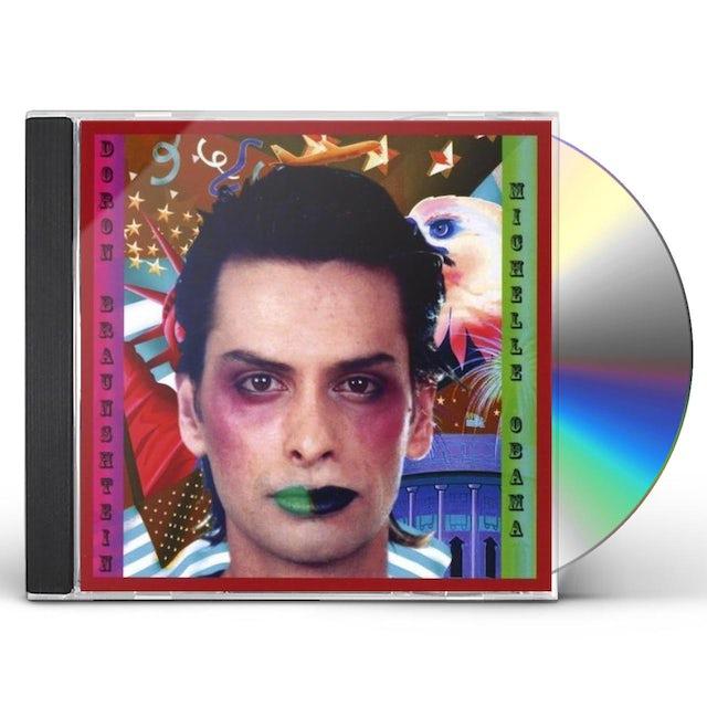 Doron Braunshtein MICHELLE OBAMA CD