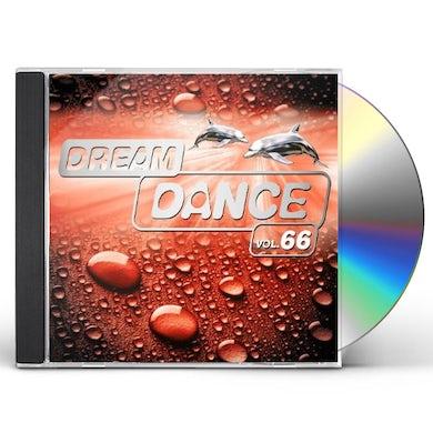 VOL. 66-DREAM DANCE CD