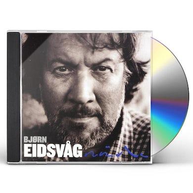 Bjorn Eidsvag NADE CD