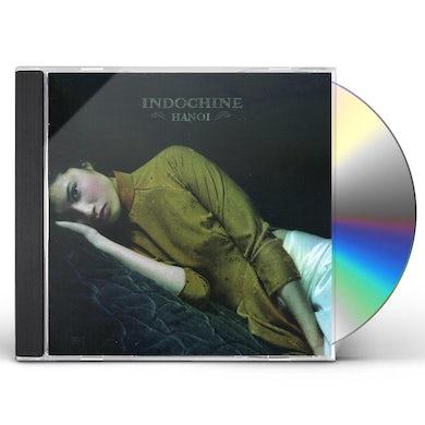 Indochine LIVE A HANOI CD