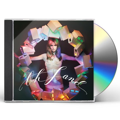OH LAND CD