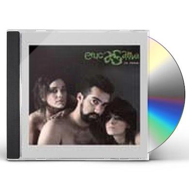 Sativa Eruca LA CARNE CD