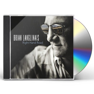 RIGHT HAND ROAD CD
