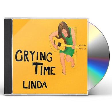 CRYING TIME LINDA CD