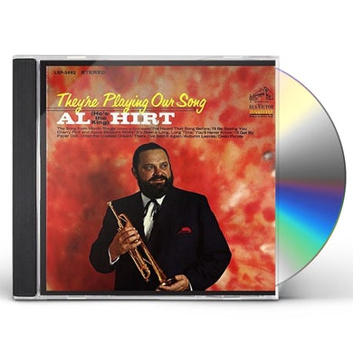 Al Hirt THEY'RE PLAYING OUR SONG CD