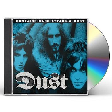 HARD ATTACK / DUST CD
