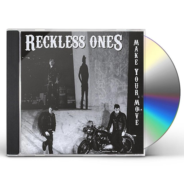 Reckless Ones