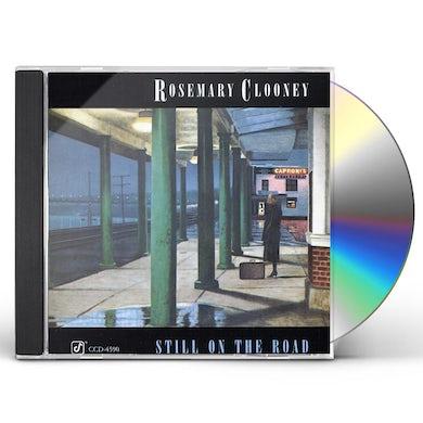 Rosemary Clooney STILL ON THE ROAD CD