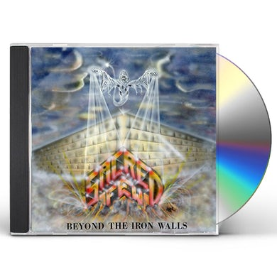 SACRED FEW BEYOND THE IRON WALLS CD