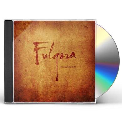 FULGORA STRATAGEM CD
