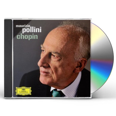 Maurizio Pollini CHOPIN CD