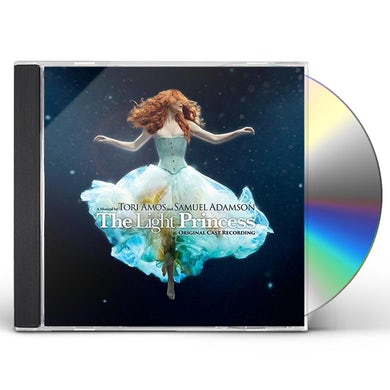 Tori Amos LIGHT PRINCESS / O.C.R. CD