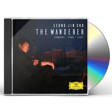 Seong-Jin Cho WANDERER CD