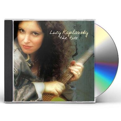 Lucy Kaplansky TIDE CD